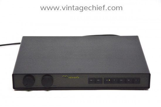 Naim Nait 3 Amplifier