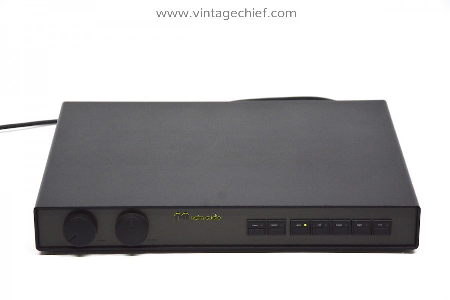 Naim Nait 3 Amplifier
