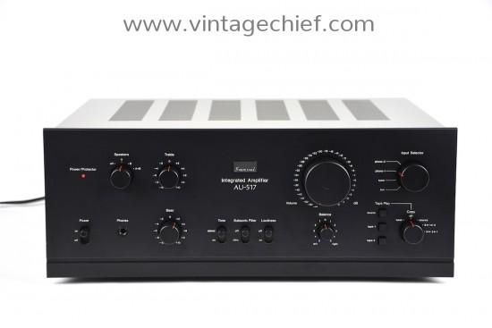 Sansui AU-517 Amplifier