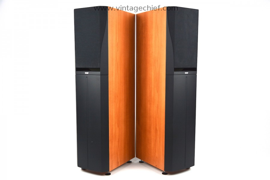 Bowers & Wilkins DM305 Speakers
