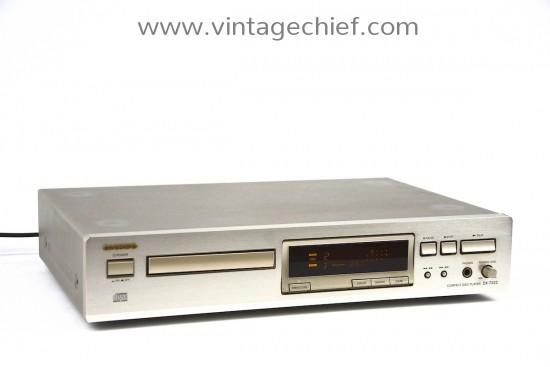 Onkyo DX-7222 CD Player