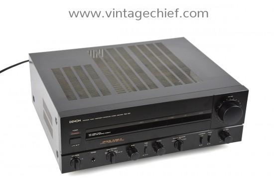 Denon PMA-920 Amplifier
