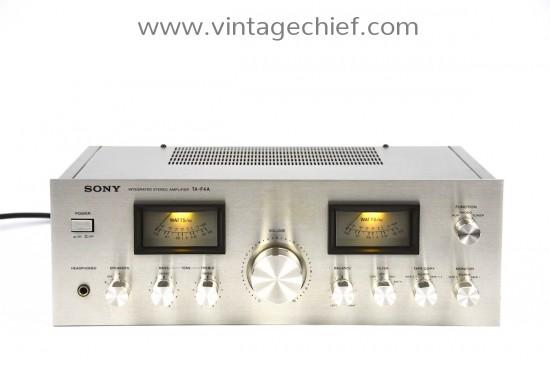 Sony TA-F4A Amplifier