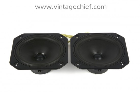 Audiolab P17WG-10 Woofers (2x)
