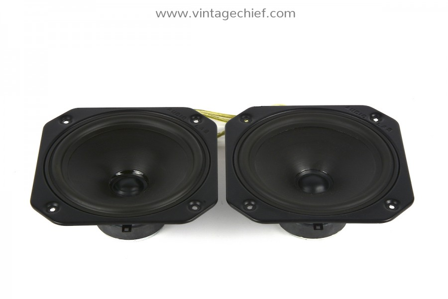 Audiolab P17WG-10 Woofers (2x)