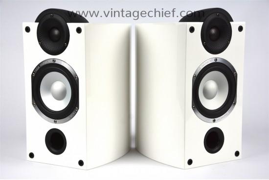 TAGA Harmony Platinum S-40 Speakers