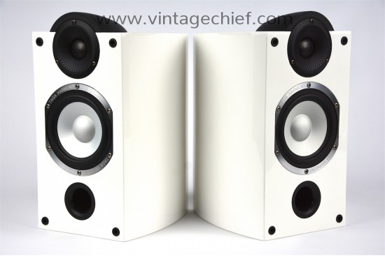 TAGA Harmony Platinum S-40 Speakers
