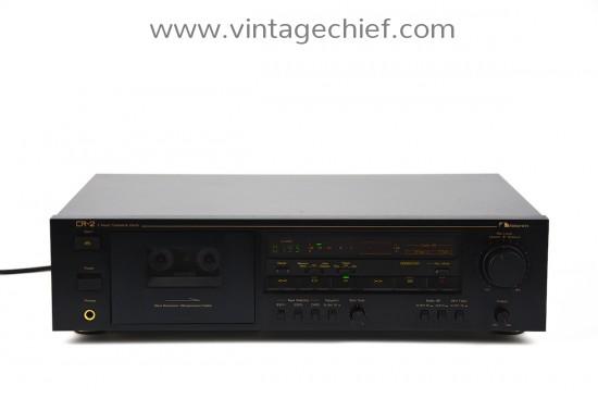Nakamichi CR-2 Cassette Deck