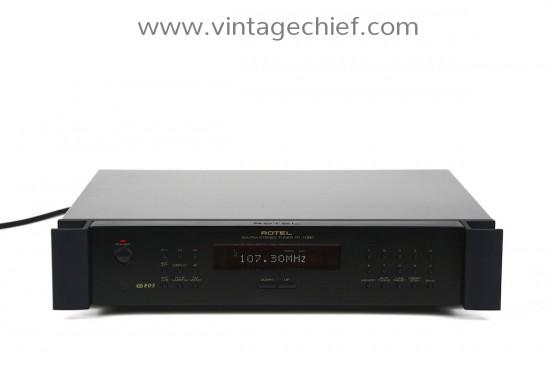Rotel RT-1080 FM / AM Tuner