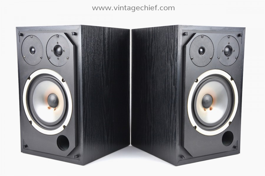 Marantz LD 60 DMS Speakers