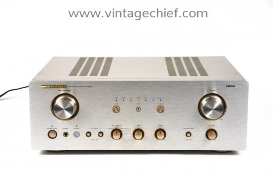 Marantz PM7000 Amplifier