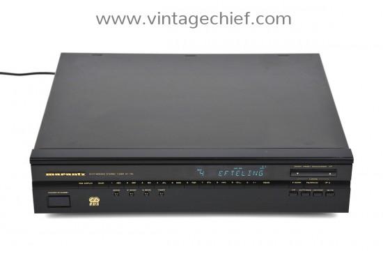 Marantz ST-72L FM / AM Tuner