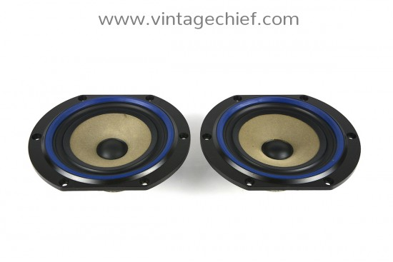 Bowers & Wilkins BZ 200 Woofers (2x)