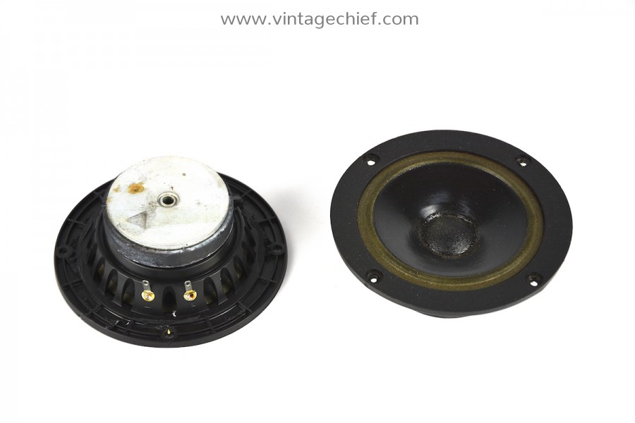 Vifa K10MD-19-08 Mid-Range Speakers (2x)
