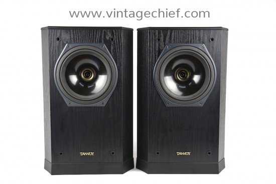Tannoy 609 II Speakers