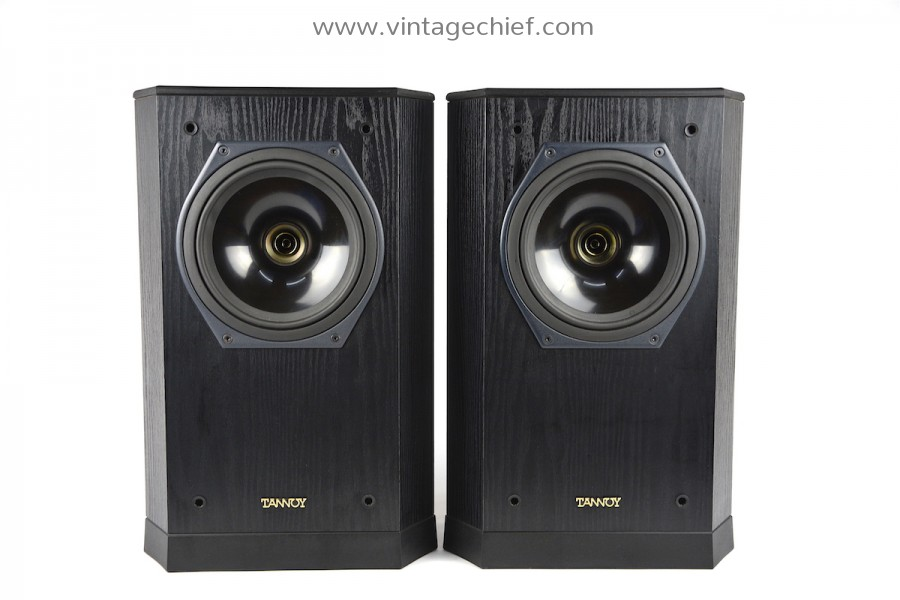 Tannoy 609 II Speakers