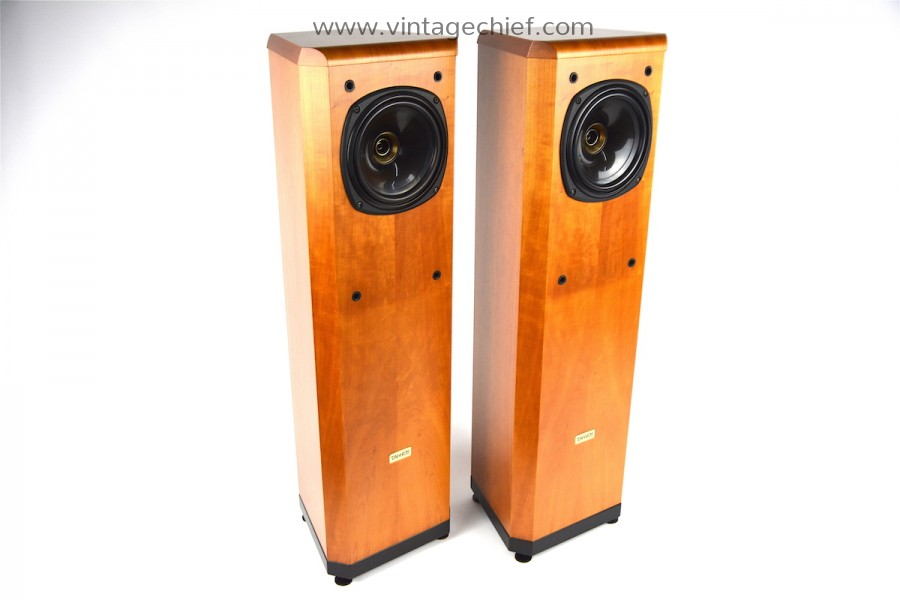 Tannoy Definition D300 Speakers