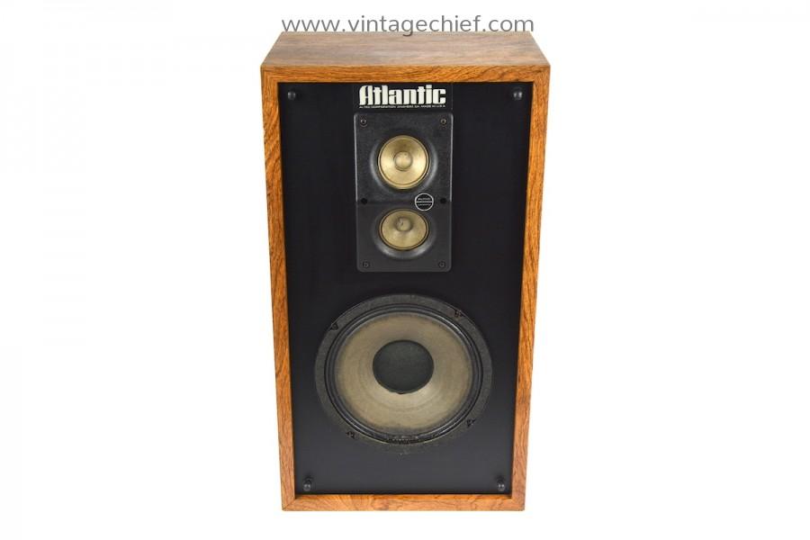 Altec Lansing Atlantic Speaker (1x)