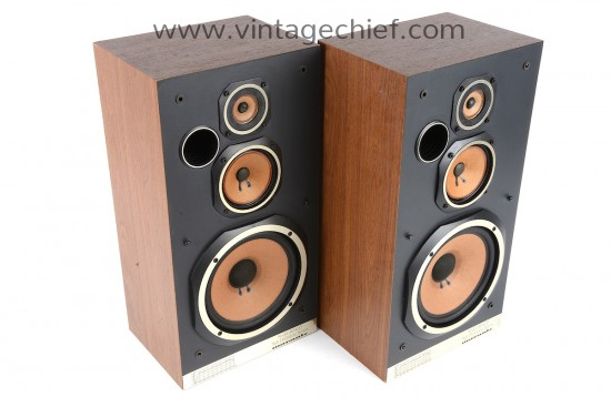 Marantz HD400 Speakers