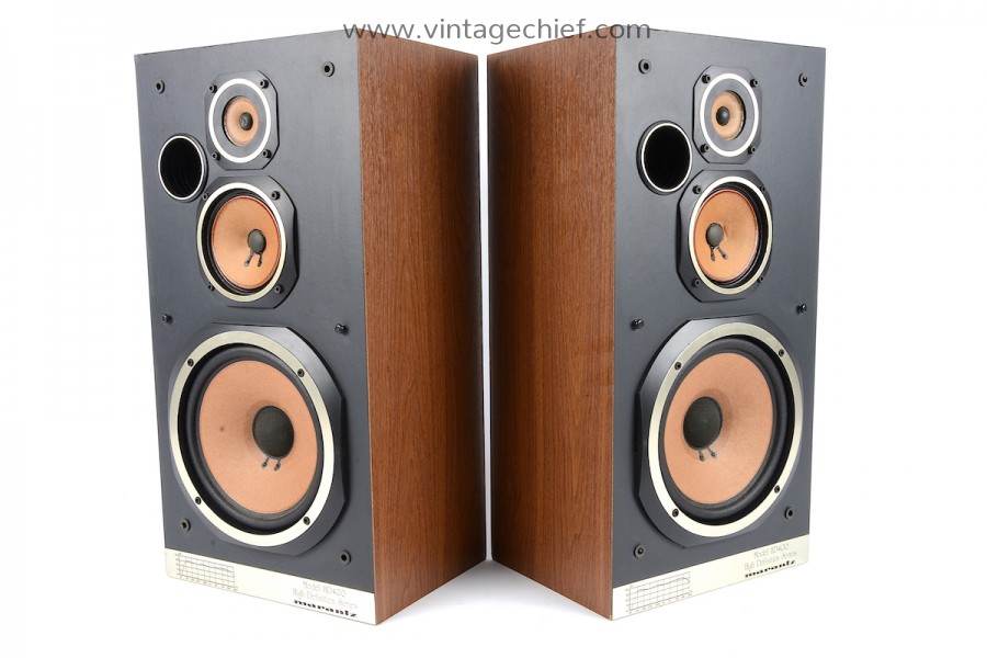 Marantz HD400 Speakers