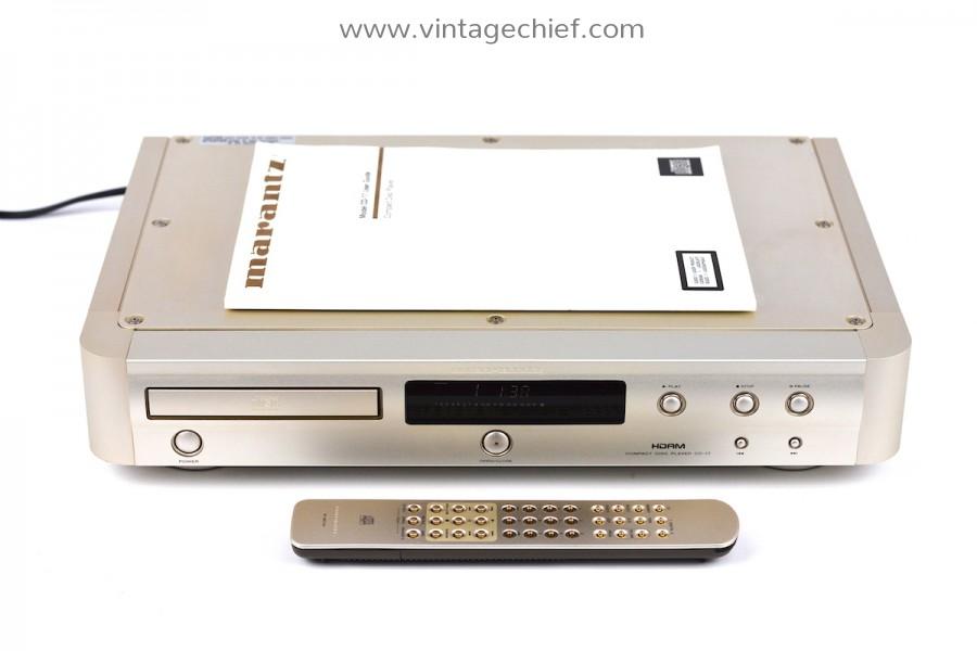 Marantz CD-17 CD Player