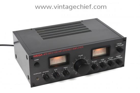 WEGA JPS 351 V-130 Amplifier