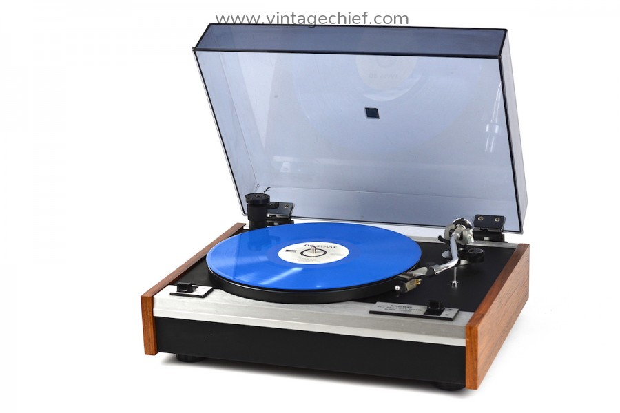 Micro Seiki MR-322 Turntable