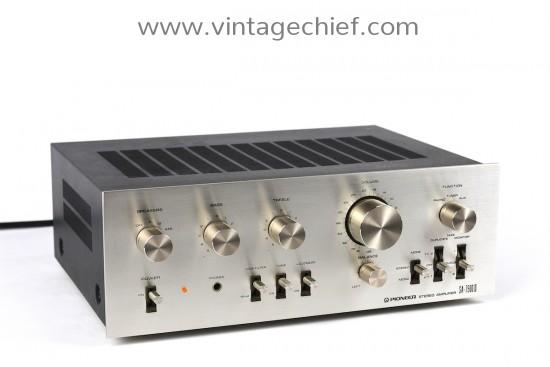 Pioneer SA-7500 II Amplifier