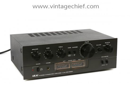 Akai AM-2350 Amplifier