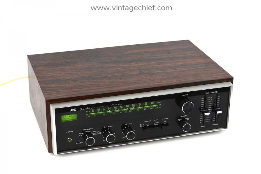 JVC VR-5501 Receiver