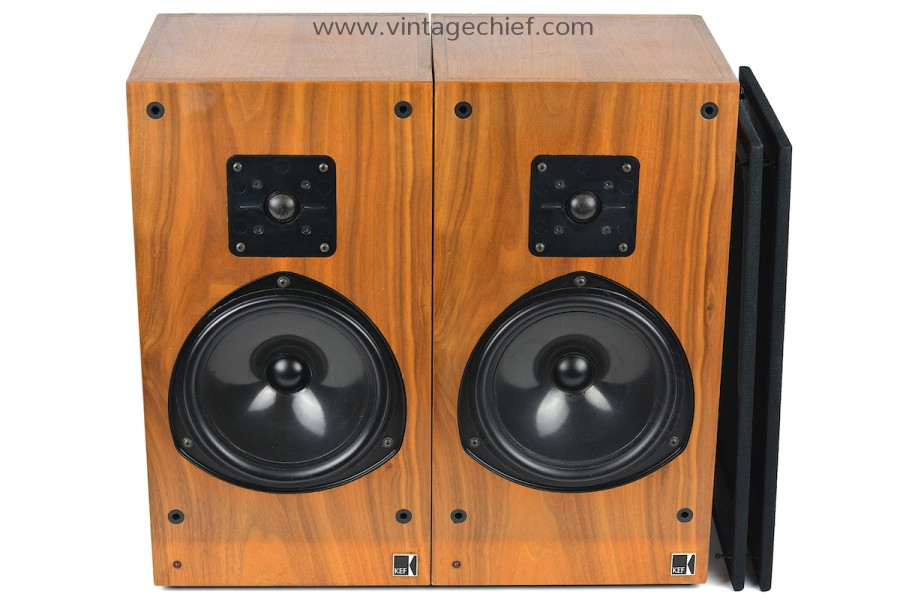 KEF Reference 103.2 Speakers