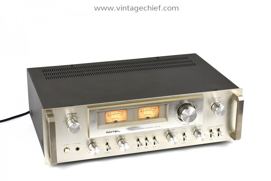 Rotel RA-913 Amplifier