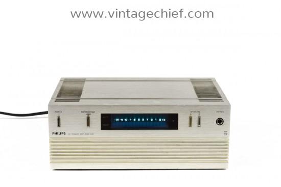 Philips 22AH309 Power Amplifier