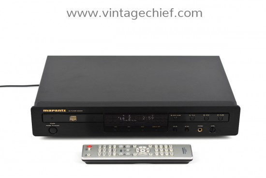 Marantz CD5001 CD Player