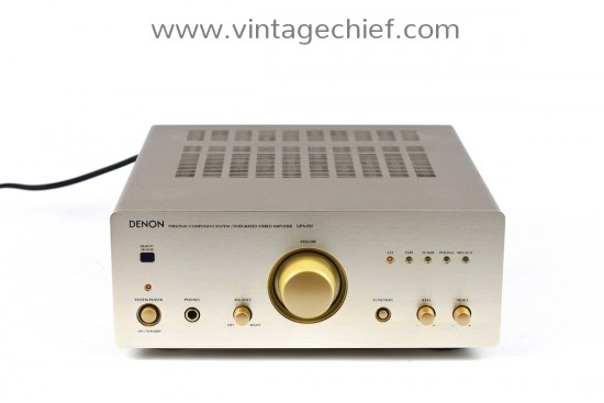 Denon UPA-F07 Amplifier