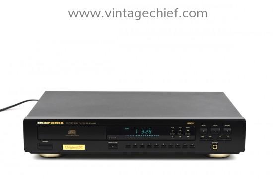 Marantz CD-67 MKII OSE CD Player