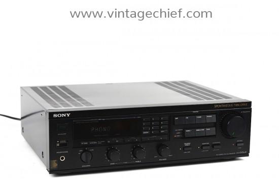 Sony STR-GX5ESII Receiver