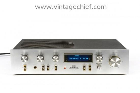 Pioneer SA-710 Amplifier