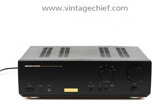 Marantz PM-66SE KI Signature Amplifier