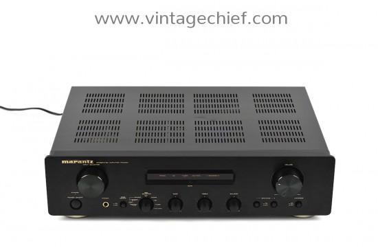 Marantz PM4001 Amplifier
