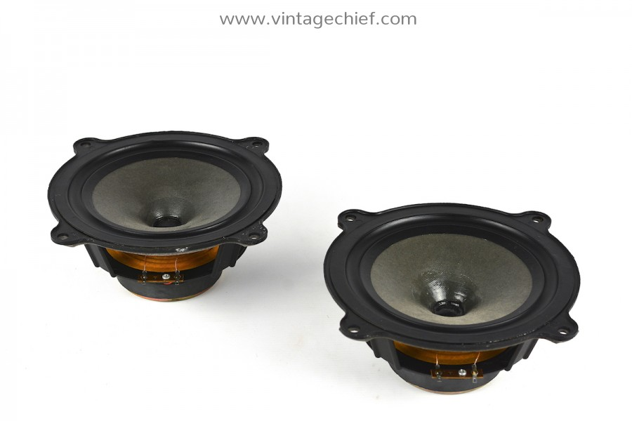 Bowers & Wilkins BM 200/22 Woofers (2x)