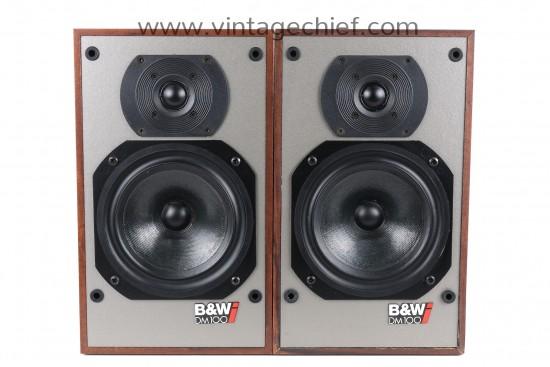 Bowers & Wilkins DM100i Speakers