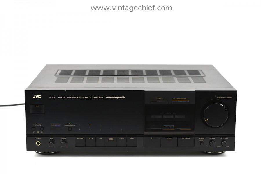 JVC AX-Z711 Amplifier
