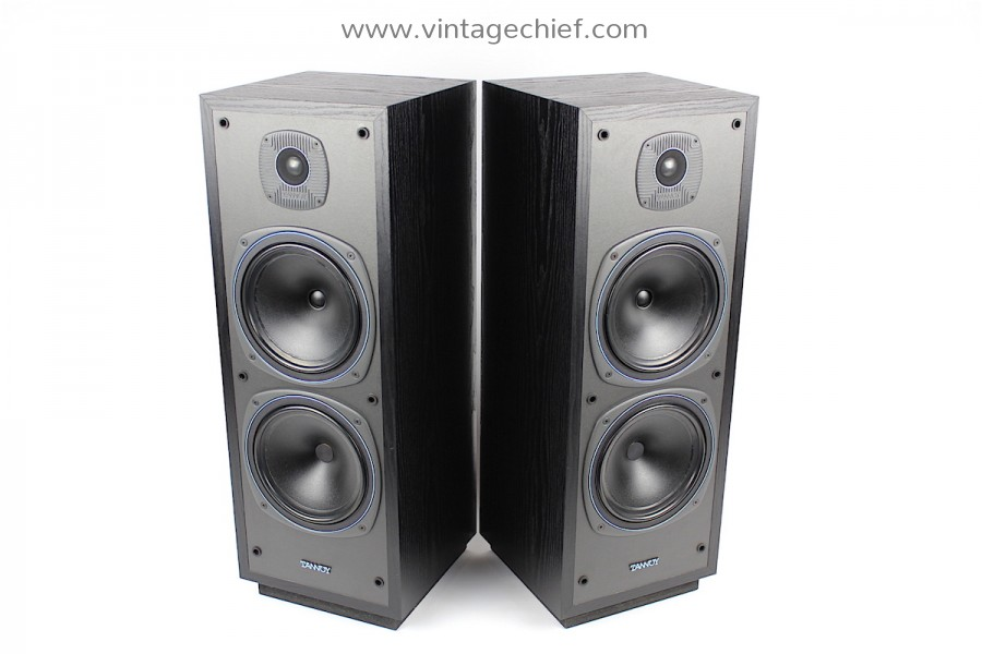 Tannoy J30 Speakers