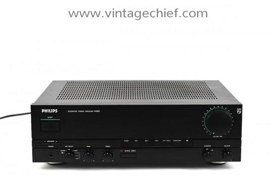 Philips FA-880 Amplifier