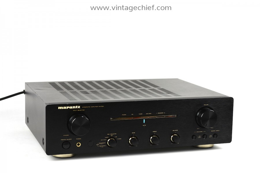 Marantz PM7001 Amplifier