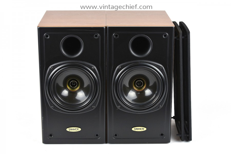 Tannoy Saturn S6LCR Speakers