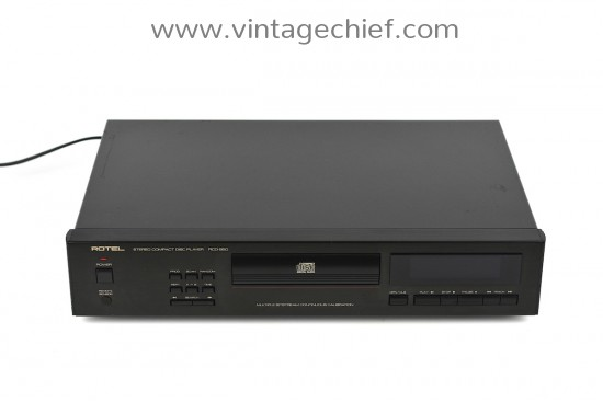 Rotel RCD-950 CD Player