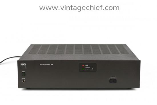 NAD 2155 Power Amplifier