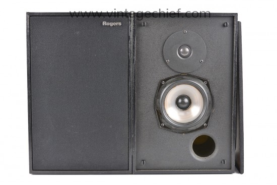 Rogers LS2a Speakers